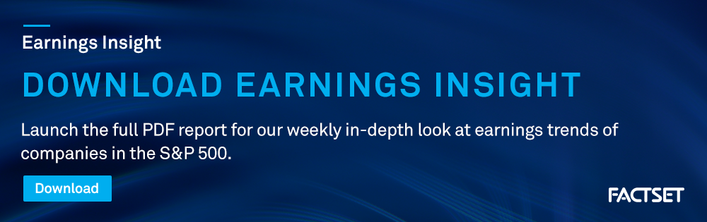 Download the latest Earnings Insight
