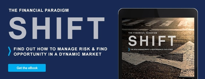 The Financial Paradigm Shift eBook