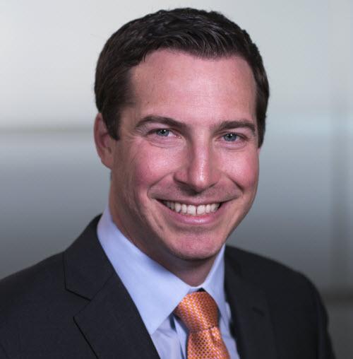 Drew J. Cronin, CFA, CIPM